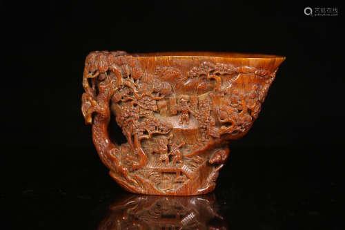 SHANSHUI' CUP