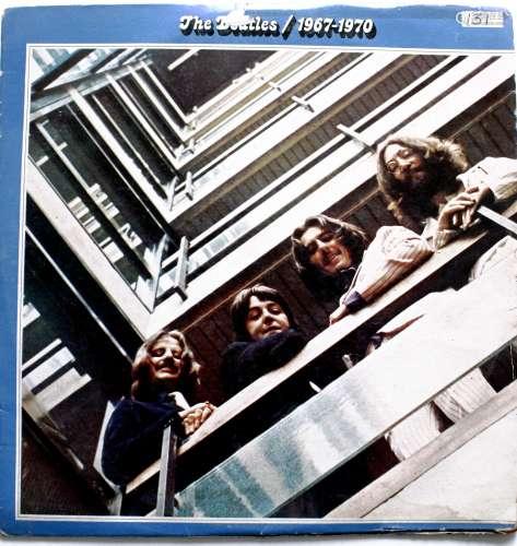 The Legendary Beatles