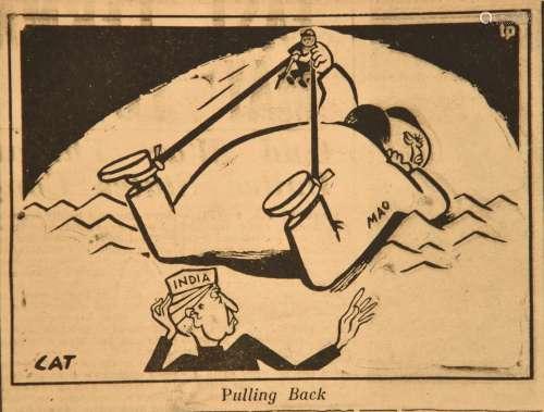Vietnam Times cartoons