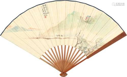 Jin Cheng (1878-1926); Wang Fu'an (1879-1960)