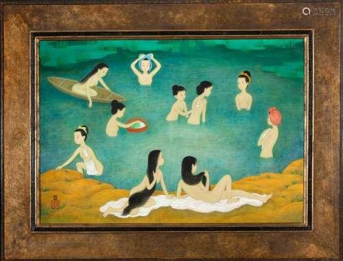 MAI TRUNG THU (1906 1980)