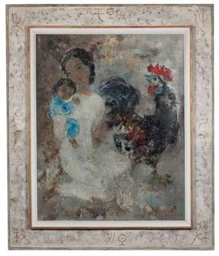 VU CAO DAM (1908 2000)