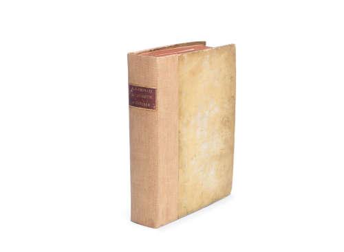 ALPHABETUM TIBETANUM, Dated 1762 Giorgi, Antonio Agostino