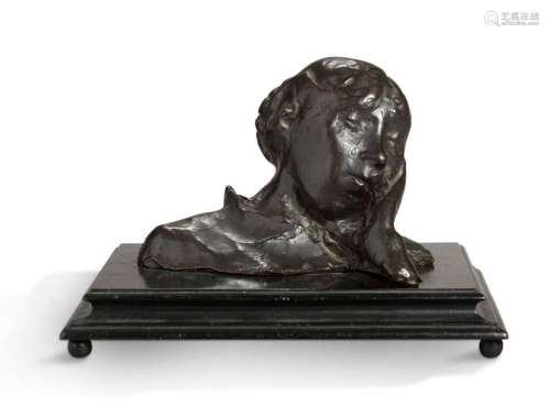 EDGAR DEGAS (1834 1917)