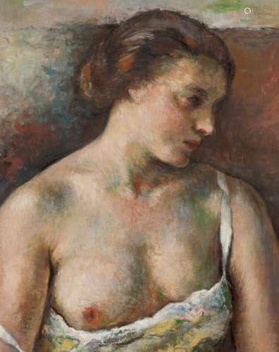 PAUL ÉLIE GERNEZ (1888 1948)