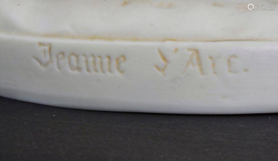 Betende 'Jeanne d'Arc' / Johanna von Orleans / A p…