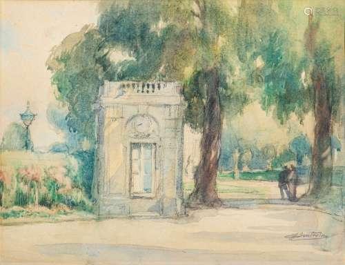 Jules LENTREIN (Schaerbeek, 1875 – 1943) \nDANS LE …