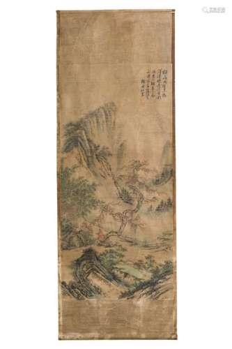 Du Jin (ca.1465 1509), Zhenjiang/ Beijing, China