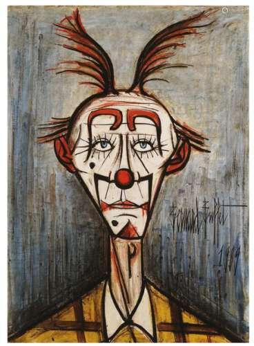 Bernard BUFFET (1928 1999)