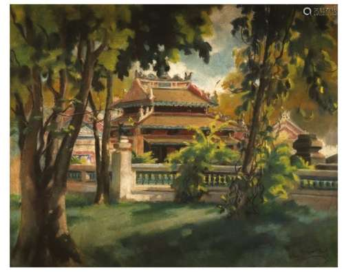 Lê Van Xuong (1917 1988)