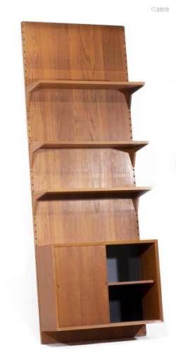 Double paroi complète de bibliothèque - Double paroi complète de bibliothèque [...]
