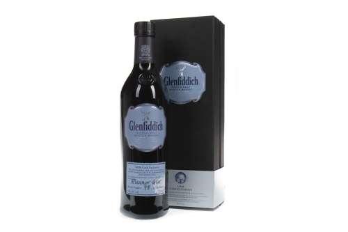 GLENFIDDICH 1994 GBM CASK EXCLUSIVE