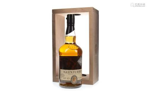 GLENTURRET 1987 CAMERON'S CUT 29 YEARS OLD