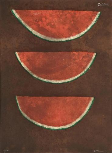 RUFINO TAMAYO (Mexican 1899-1991) A PRINT…