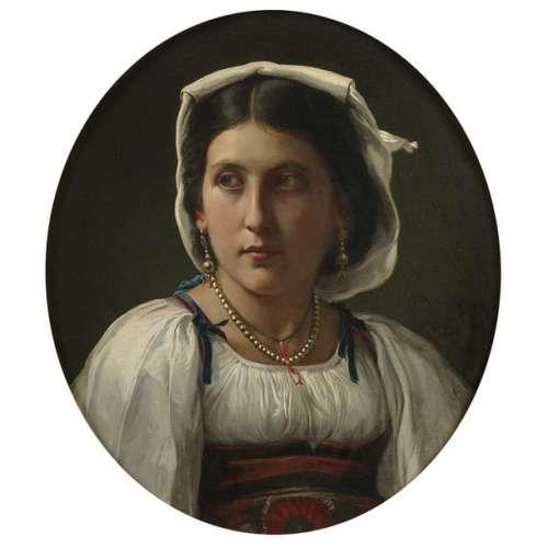 JULES ÉMILE SAINTIN (Leme , 1829 Paris, 1894)NAPOL…