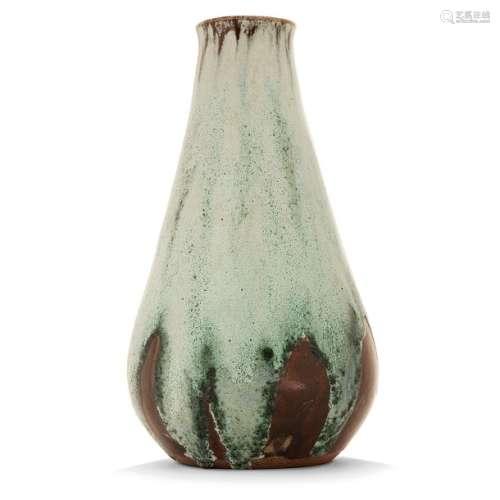 ÉTIENNE MOREAU NÉLATON (1859 1927) Vase tronconiqu…