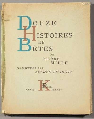 Pierre MILLE \