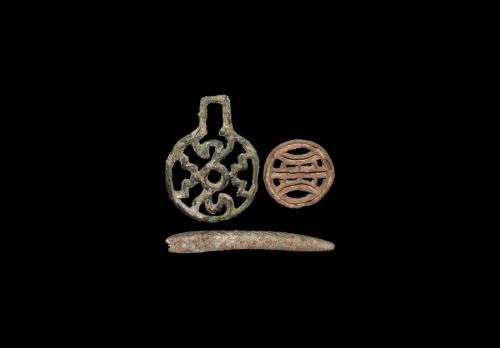 Western Asiatic Artefact Group