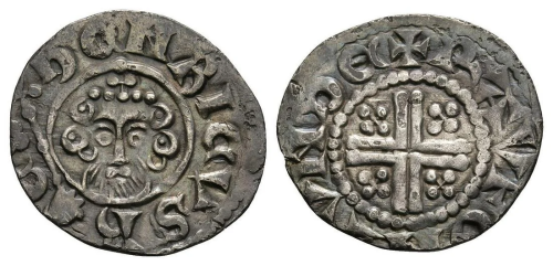Henry III - London / Rauf - Short Cross Penny