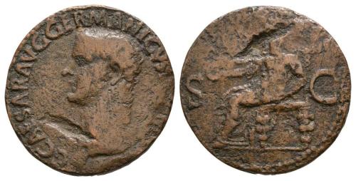 Caligula - As