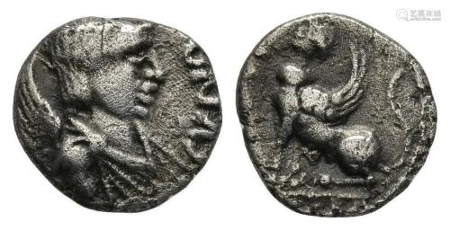 Catuvellauni - Cunobelin - Sphinx Unit