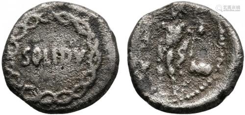 Catuvellauni - SOLIDV - Silver Unit