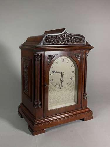19世纪 英国钟表