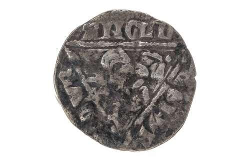 IRELAND - EDWARD I (1272 - 1307) PENNY