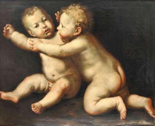 DOMENICO ZAMPIERI dit IL DOMENICHINO (1581 1641), …
