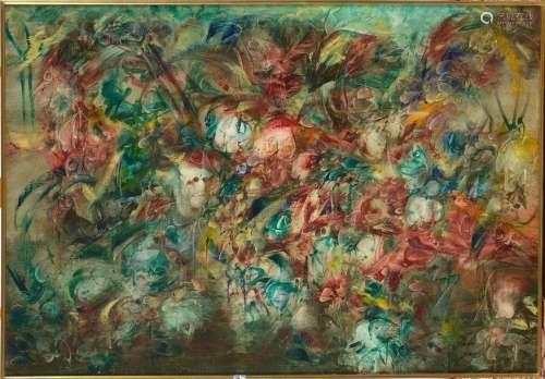 JANSON Marc (1930)