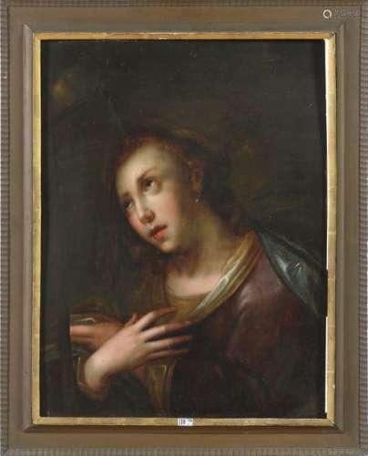 GELDORP Gortzius (1553 1618). Attribué à.