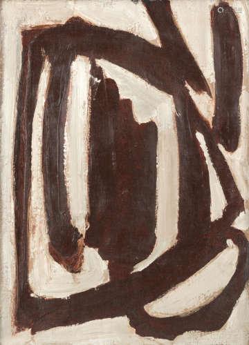 Stephen Gilbert (British, 1910-2007) Untitled