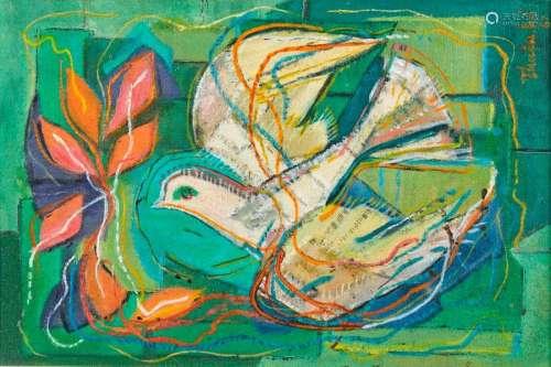 Thuận hồ (1920 2008) École d'Arts Appliqués …