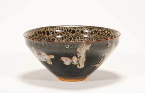 Song Dynasty - Jizhou Ware Cup