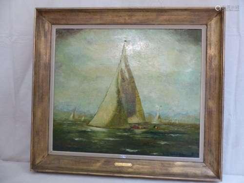 Sailboat\