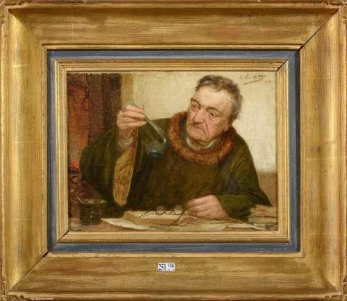 Van Hove Edmond Theodor (1853 …