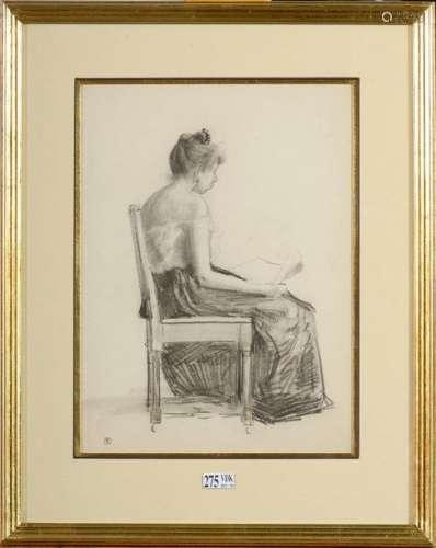 Rassenfosse Armand (1862 1934)