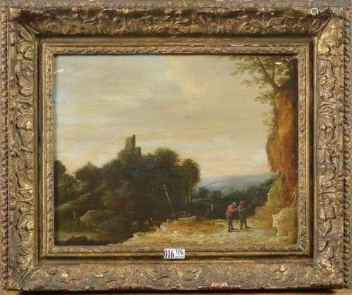Teniers David Ii (1610 1690)