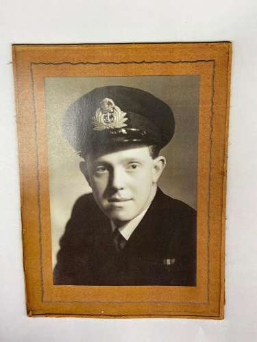 This Sale Includes The Collection of Commander Frank Green – A local deceased estate.
