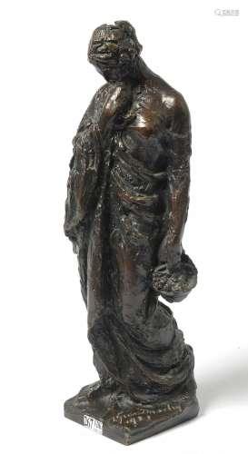 GRANDMOULIN Léandre (1873 - 1957)