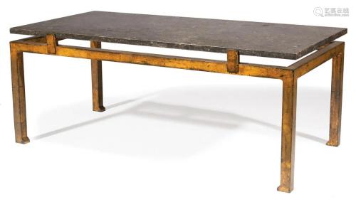 Custom-Made Low Table