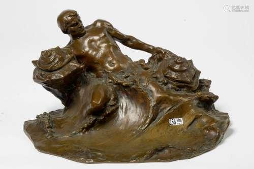 MÜLLER HANS (1873 - 1937)