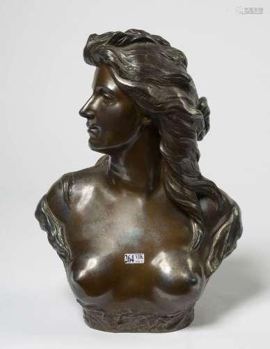 LAMBEAUX Jef (1852 - 1908)