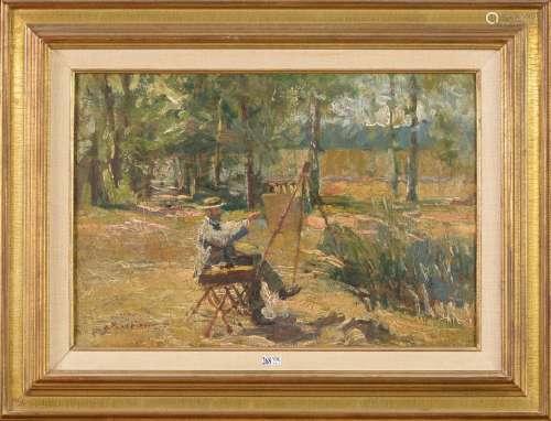 BASTIEN Alfred (1873 - 1955)