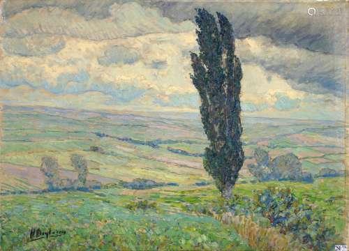 DEGLUME Henri (1865 - 1940)