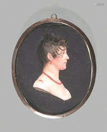Charles Guillaume Alexandre BOURGEOIS (Amiens, 1759 Paris, 1...