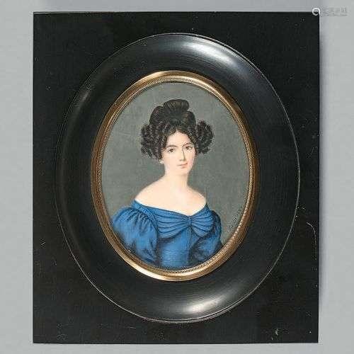 Karl Christian FIEDLER (1789 1851)