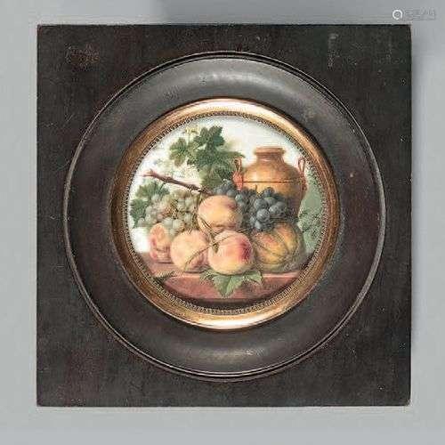 Christian VAN POL (Berkenrode, 1752 Paris, 1813)