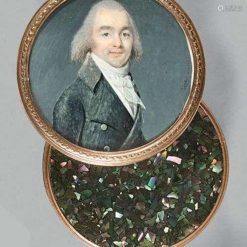 Joseph BOZE (Martigue, 1745 Paris, 1826)