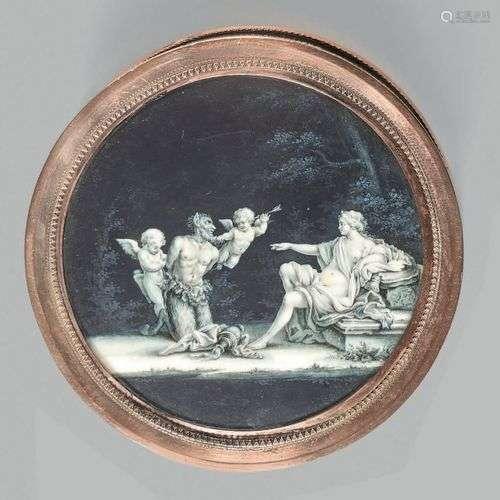 Piat Joseph SAUVAGE (Tournai, 1744 1818), entourage de